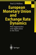 European Monetary Union and Exchange Rate Dynamics
