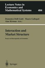 Interaction and Market Structure