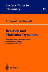 Reaction and Molecular Dynamics