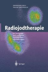 Radiojodtherapie