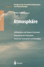 Handbuch der Umweltveränderungen und Ökotoxikologie