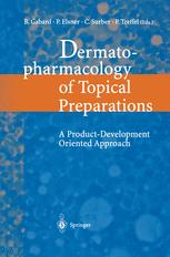 Dermatopharmacology of Topical Preparations