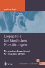 Logopädie bei kindlichen Hörstörungen