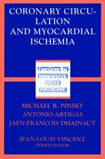 Coronary Circulation and Myocardial Ischemia