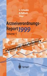 Arzneiverordnungs-Report 1999