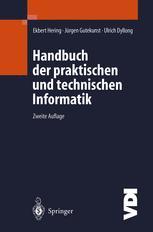 Handbuch der praktischen und technischen Informatik