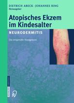 Atopisches Ekzem im Kindesalter (Neurodermitis)