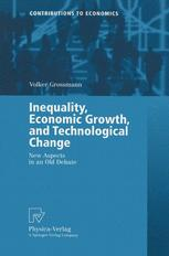 Inequality, Economic Growth, and Technological Change