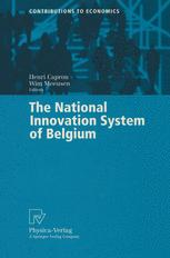 The National Innovation System of Belgium