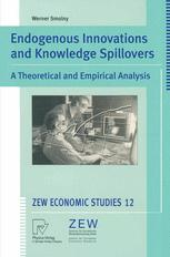 Endogenous Innovations and Knowledge Spillovers