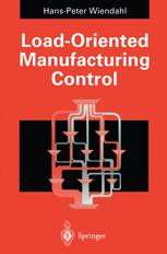 Load-Oriented Manufacturing Control
