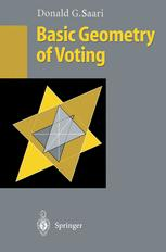 Basic Geometry of Voting