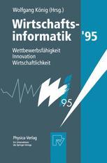 Wirtschaftsinformatik '95