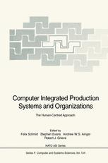 Computer Integrated Production Systems and Organizations