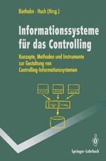 Informations-systeme für das Controlling
