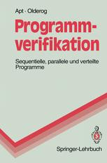 Programmverifikation