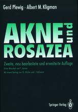Akne und Rosazea
