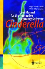 User Manual for the Interactive Geometry Software Cinderella