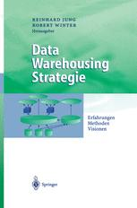 Data Warehousing Strategie