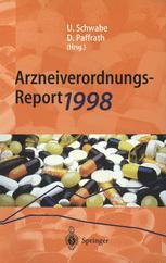 Arzneiverordnungs-Report 1998