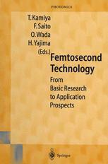 Femtosecond Technology