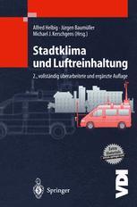 Stadtklima und Luftreinhaltung