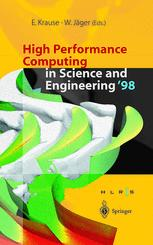 High Performance Computing in Science and Engineering '98