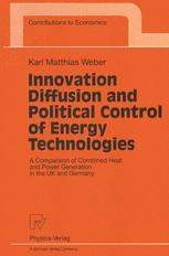 Innovation Diffusion and Political Control of Energy Technologies