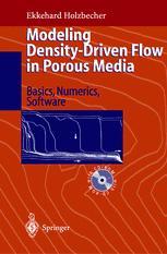 Modeling Density-Driven Flow in Porous Media
