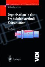 Organisation in der Produktionstechnik