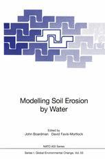 Modelling Soil Erosion by Water