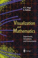 Visualization and Mathematics