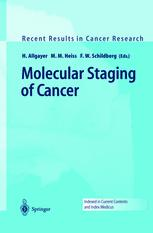 Molecular Staging of Cancer
