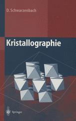 Kristallographie