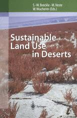 Sustainable Land Use in Deserts