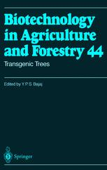 Transgenic Trees