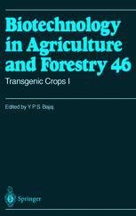 Transgenic Crops I