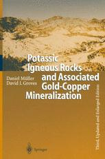 Potassic Igneous Rocks and Associated Gold-Copper Mineralization