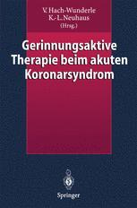 Gerinnungsaktive Therapie beim akuten Koronarsyndrom