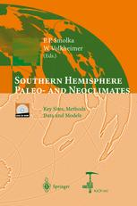 Southern Hemisphere Paleo- and Neoclimates