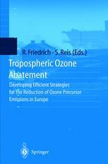 Tropospheric Ozone Abatement