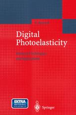 Digital Photoelasticity
