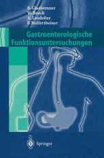 Gastroenterologische Funktionsuntersuchungen