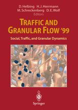Traffic and Granular Flow '99