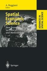Spatial Economic Science