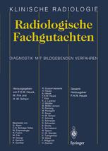 Radiologische Fachgutachten