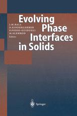 Fundamental Contributions to the Continuum Theory of Evolving Phase Interfaces in Solids