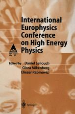 International Europhysics Conference on High Energy Physics