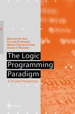 The Logic Programming Paradigm