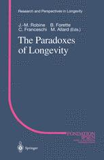 The Paradoxes of Longevity